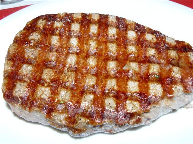 bistecca filetto