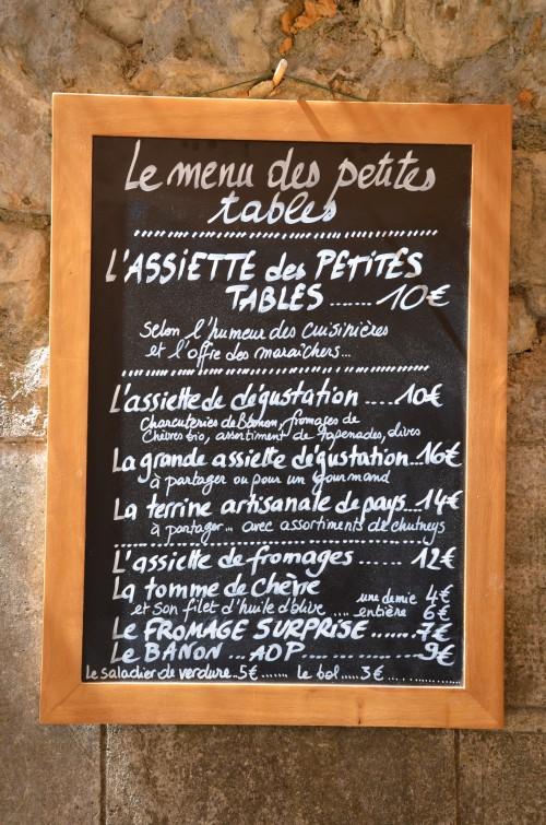 Menu_du_restaurant_de_l'Éco-Musée_de_l'olivier_de_Volx