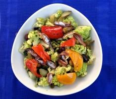 insalata di cavolfiore